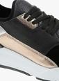 Divarese Sneakers Siyah